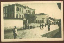 KOSOVO KOSOVSKA MITROVICA OLD POSTCARD #19 - Kosovo