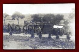 Ohrdruf I Thur - E Meiner -Camp De Concentration / Prisonniers En Allemagne - WWII  - Prisoner Camp In Germany - War 1939-45