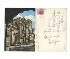Gradisca - Il Duomo - Nn Anim - Viagg - Udine
