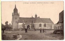 CPA Radenac L'Eglise Les Bretons 56 Morbihan - Sin Clasificación