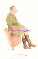GÉNÉRAUX En 1944-1945-aquarelle De SISS-n°4-général KOELTZ-19e Corps D´armée En Tunisie - Geschichte