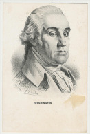 WASHINGTON (Illustrateur  Véramdau) - Présidents