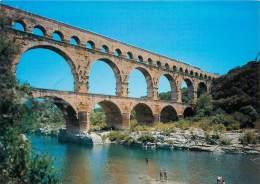 CPSM Le Pont Du Gard    L1432 - France