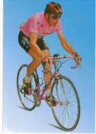 Thème - Cyclisme - Gianni Bugno - Radsport