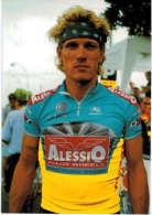 Thème - Cyclisme - Serguei Outschakov - Cycling