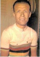Thème - Cyclisme - Stan Ockers - Cyclisme