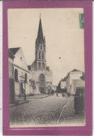 91.- ETAMPES .- Notre-Dame - Etampes