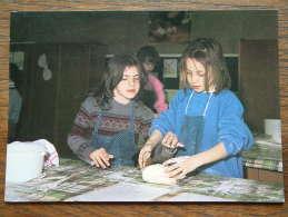 """"""" Domein Diesterweg """" Brood Bakken Anno 1994 ( Zie Foto Voor Details ) !! - Kalmthout"""