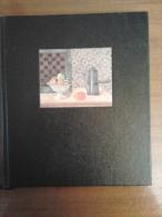 Agenda OLIVETTI 1992 Opere Artista Setsuko Ideata Da Rota Grafico Enzo Mari - Unclassified
