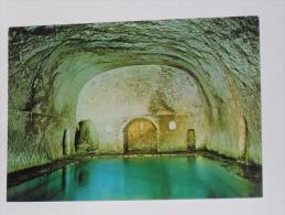 LATINA - Isola Di Ponza - Grotte Di Pilato - Latina
