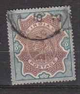 PGL BU0525 - BRITISH COLONIES INDIA Yv N°50 - India (...-1947)