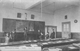 Belgique - Hachy - Pensionnat Saint-Joseph [lot De 5 Cartes] (1927) - Belgique