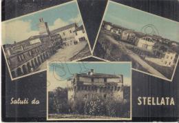 Ferrara - Saluti Da Stellata - Ferrara