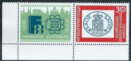 Bulgaria 1988 Nuovo** - Mi.3664Zf  Yv.da BF.152 - Nuovi