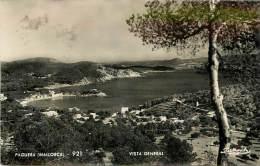 PAGUERA    MALLORCA    VISTA GENERAL - Espagne