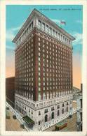SAINT LOUIS    STATLER HOTEL - St Louis – Missouri