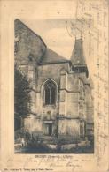 Première Guerre Mondiale (WWI) > France > Somme (80) > Ercheu - L'église (1914) - France