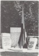 CP MARSEILLE MONUMENT ARMENIEN - Sonstige Sehenswürdigkeiten