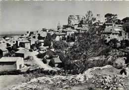 Bouches Du Rhone -gd Format -ref K762- Bouc Bel Air - Vue Generale -carte Bon Etat  - - Autres Communes