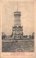 Deutsches Reich - Ehemalige Deut. Gebiete - Lothringen (Lorraine) > Saint-Privat / Gravelotte - Das Garde-Corps (1911 - Lothringen
