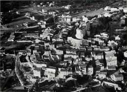Bouches Du Rhone -gd Format -ref K737- Photo Souple- Bouc Bel Air   - Photo Bon Etat  - - Other Municipalities