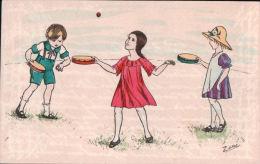 ZANE  ILLUSTRATEUR  ENFANTS  JEUX - Other Illustrators