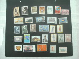 F7997- Lot Stamps Mint Hinged   Greece - - Collections