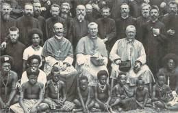 Papouasie-Nouvelle-Guiné E - Yule - Jubilé épiscopal De Mgr. De Boismenu - Papouasie-Nouvelle-Guinée