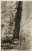 Kuhstall  Himmelsleiter   Sent To Schweden  1929      # 02677 - Bastei (sächs. Schweiz)