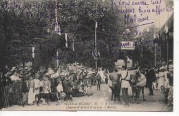 64  Salies De Béarn -  Une Fête Enfantine ( Jeanne D´ Albret Et Sa Cour à Salies ) - Salies De Bearn