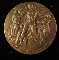M00718 First National City Bank, 1812 -1962, Arbre Et Allégorie, 246 G. - Professionnels/De Société