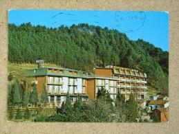 "Bop3067) ""Pineta""  Hotel Residence Ristorante Tevernetta - Loiano - Bologna"
