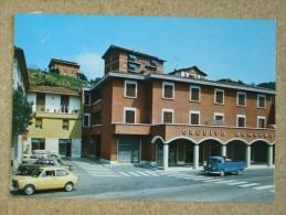 Bop3078) Marzabotto  -  Piazza Dei Martiri - Bologna