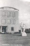 Valkenswaard, Ingang Hertog Jan College - Valkenswaard
