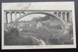 Luxembourg  1918 - Zonder Classificatie