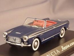 Norev 783049, Lancia Appia Cabriolet Vignale, 1959, 1:43 - Norev