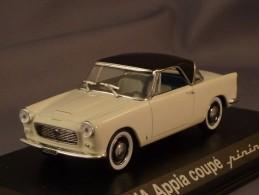 Norev 783054, Lancia Appia Coupé Pininfarina, 1:43 - Norev