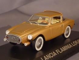 Norev 783055, Lancia Coupé Loreymo, 1960, 1:43 - Norev