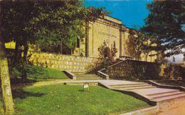 Cp , COLOMBIE , BOGOTA , Museo Nacional - Colombie