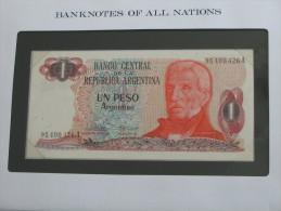 1 Peso  1983  - ARGENTINE - Billet Neuf  !!!  **** EN  ACHAT IMMEDIAT  **** - Argentine