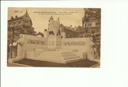 Molenbeek Monument Aux Morts 1914 1918 - Molenbeek-St-Jean - St-Jans-Molenbeek