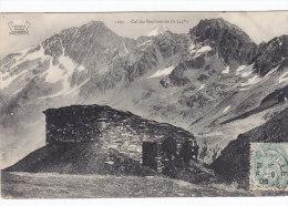 Col Du Bonhomme - France