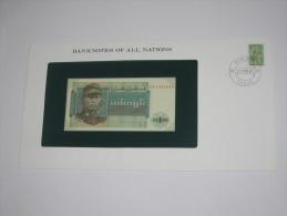 1Kyat 1972 -BIRMANIE - Union Of Burma Bank - Billet Neuf  !!!  **** EN  ACHAT IMMEDIAT  **** - Billets
