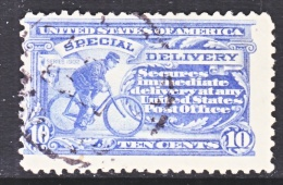 U.S. E 11   (o)  1917  ISSUE - Special Delivery, Registration & Certified