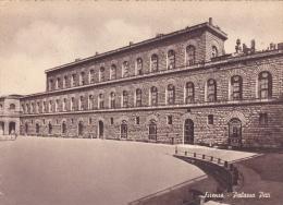 FLORENCE - FIRENZE  - Pitti Palace - Firenze (Florence)
