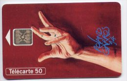 Télécarte 50 Unités N° F465 France 05/94 - Roland Garros 94, SC5, TGE C45048823 - France