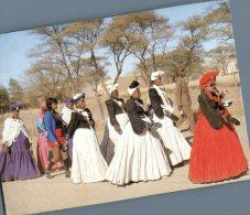 (280) Namibia Women - Femme