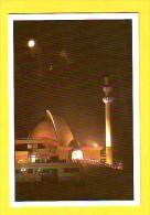 Postcard - Zagreb, Mosque - Croazia
