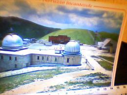 L´ AQUILA CAMPO IMPERATORE OSSERVATORIO ASTRONOMICO  N1990 EH2022 - L'Aquila