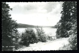 Cpa Du 25  Lac St  Point  ..  Pontarlier    APJ10 - Pontarlier